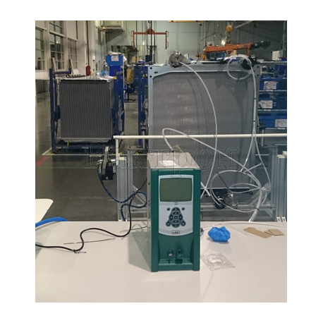 Стенд испытаний на герметичность деталей трансмиссии РМКГ-КП