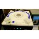 Стенд Vactron-V1 контроля герметичности крышек упаковки Doy-pack