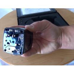 Зарядное устройство X-Charger06 для течеискателя