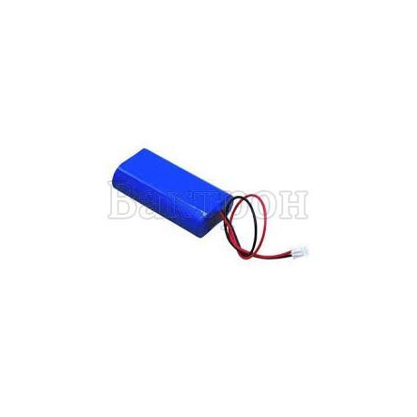 Аккумулятор для течеискателя X-battery02