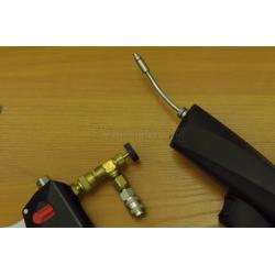 Щуп течеискателя, специальный размер, до 350 мм